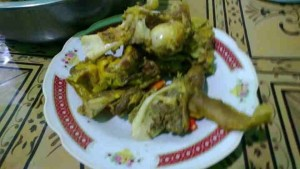 Bisnis Kuliner Tengkleng Solo Dlidir 123