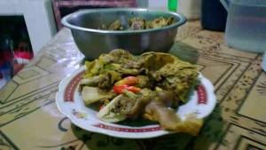 Resep masak tengkleng kambing 897