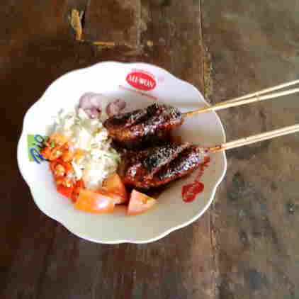 Wisata makanan khas daerah solo Enak Harga Terjangkau 123b