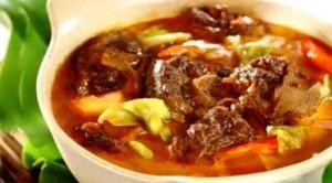 Wisata makanan khas daerah solo Enak spesial