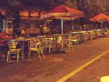 Wisata makanan khas daerah solo Enak Harga Terjangkau jurug