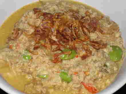 Wisata makanan khas daerah solo Enak Harga Terjangkau tumpang