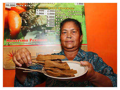 Wisata kuliner solo Enak Harga Terjangkau yu rebi