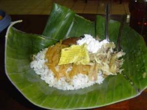 Masakan khas solo tengkleng dlidir 56