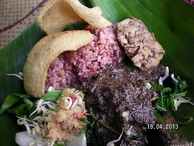 Wisata kuliner kota solo