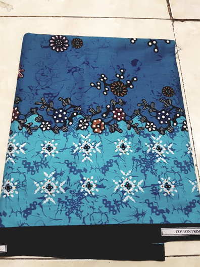 Batik solo online