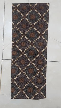 batik solo asli