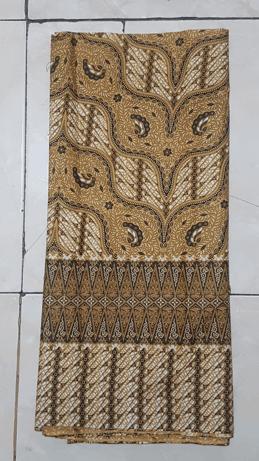 batik solo cantik murah