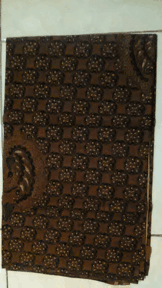 batik solo elegan