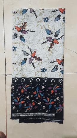 batik solo elegant
