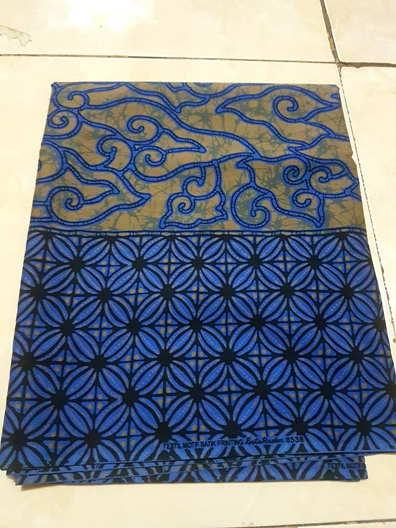batik solo exclusive