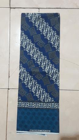 batik solo gaul