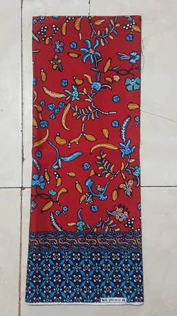 batik solo grosir