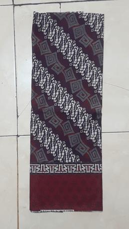 batik solo halus
