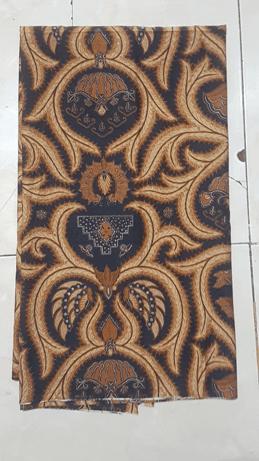 batik solo harga murah