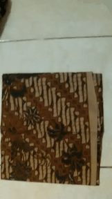 batik solo klasik