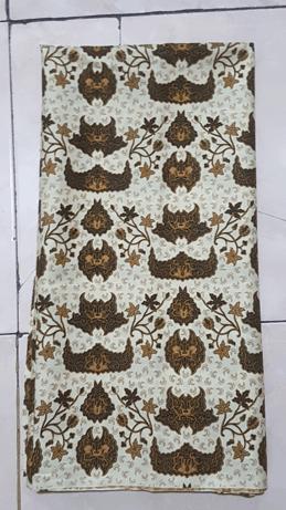 batik solo klewer
