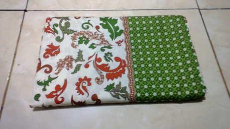 batik solo luwes