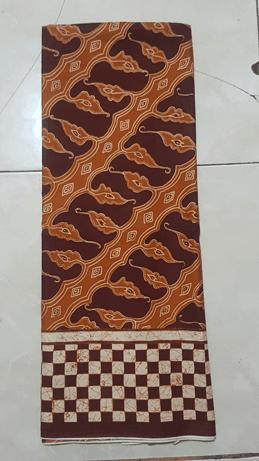 kain batik solo online