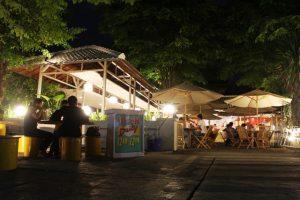 Tempat wisata di solo malam hari dengan nuansa yang khas