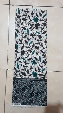 Batik solo murah dengan harga grosir