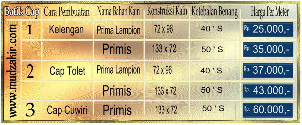 Kain batik solo murah di Batikdlidir