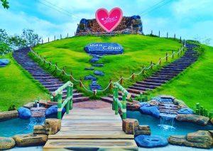 bukit cinta semarang