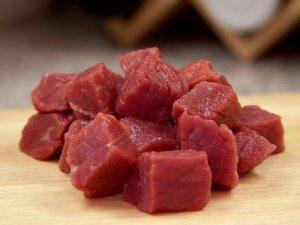 daging kambing muda enak dijadikan olahan masakan