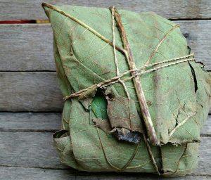 nasi jangkrik khas kota kudus